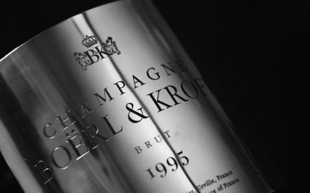 Boerl & Kroff Brut 1995