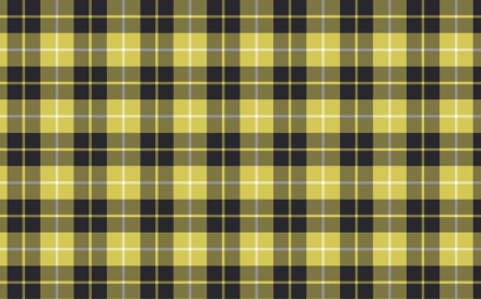 Cher Horowitz's now infamous yellow plaid is throught to relate to the tartan of the Barclay clan.