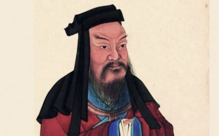 Warlord who reduced a Chinese emperor to a sovereign in name only had a bad rap from historians who focused more on his malevolence than his military might; the discovery of his final resting place will help his rehabilitation