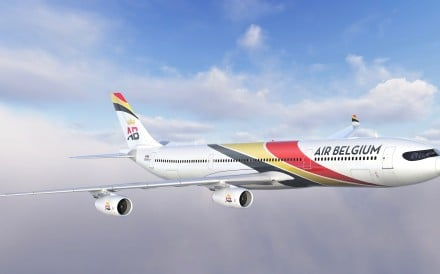 Air Belgium did not respond to questions about how many passengers were affected. Photo: Handout
