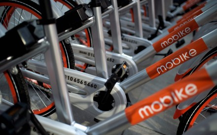 Mobike's change leaves Ofo as the only major bike sharing firm in China that doesn't have a deposit free plan