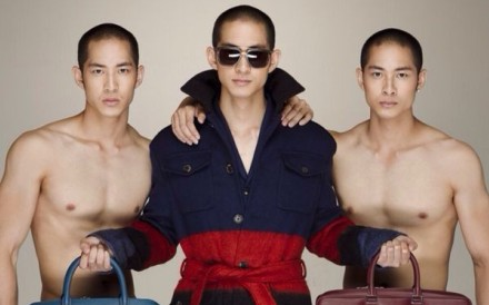 There aren't too many tall, handsome, muscled, university-educated actor triplets of Chinese descent. Raised in Canada, the film-star Luu brothers are making the most of their unique assets and carving out a niche in China