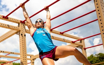 Crossfit Games 2018 Leader Board Recap Results Highlights For