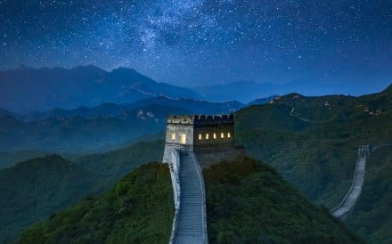 For the first time in modern history, Airbnb is offering travellers a chance to stay overnight on the Great Wall of China. Photos: Airbnb