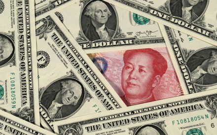 It's simple to argue that tighter US monetary policy and strong US GDP data, fuelled by the Trump administration's fiscal stimulus, should anyway support a stronger US dollar, but that doesn't capture all that's currently driving markets. Photo: Kyodo