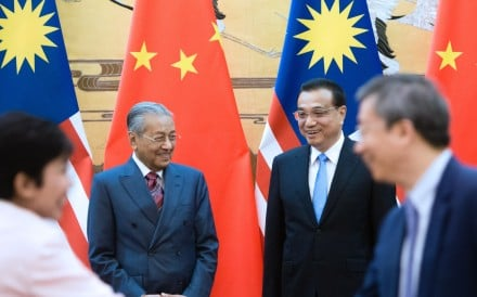 The Chinese bogeyman helped Mahathir get elected, but now he is playing a new game – mending fences after cancelling projects worth US$22 billion. And with a visit to Beijing under his belt, he seems to be winning