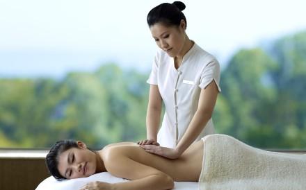 Melo Spa at Hyatt Regency Sha Tin is offering new natural treatments.