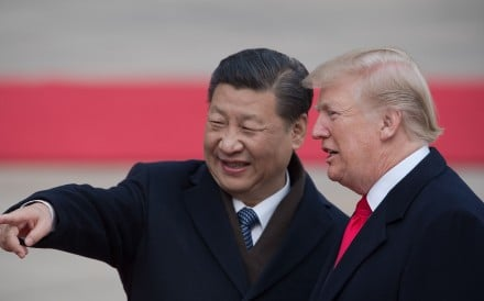 Personal diplomacy between the presidents of China and the United States helped break a stalemate over North Korea. Now as both sides launch fresh tariffs, another summit could be key to cooling trade tensions