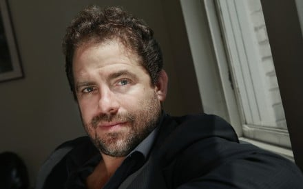 Director Brett Ratner has reportedly dropped his defamation lawsuit against Melanie Kohler, who publicly accused him of raping her, because of Kohler's 'cloudy and unclear' account of the alleged assault. Photo: Los Angeles Times via TNS