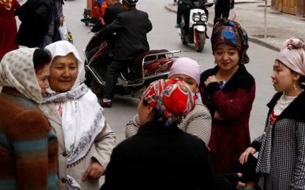 Local Communist Party swears to fight a 'decisive battle' against 'pan-halalisation'