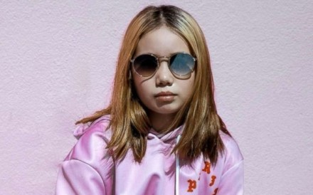 Lil Tay is now living with her father in Canada, social media posts on her Instagram account claim.