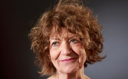 British psychotherapist, psychoanalyst, writer and social critic Susie Orbach. Picture: Alamy