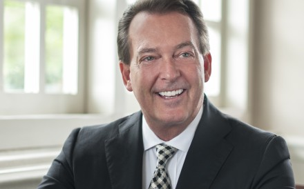 Nicholas Clayton, Capella Hotel Group Asia CEO, has big plans for expansion.