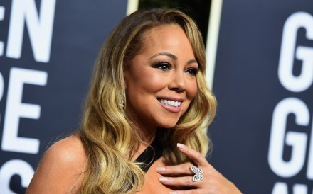 "Pop superstar Mariah Carey revealed earlier this year that she has bipolar disorder and is taking medication. She did not discuss her condition for more than a decade and went through years of ""denial and isolation"", fearing that her career would be ruined if anyone found out that she had the mental health condition. Photo: AP"