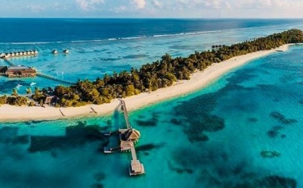 LUX South Ari Atoll, a resort with 193 private thatched-roof villas, located on a relaxing private island in the Maldives, is one of TripAdvisor's top 10 luxury hotels in Asia.