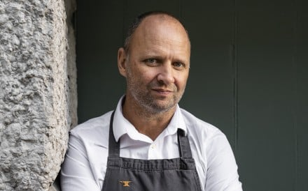 Simon Rogan will open two restaurants in Hong Kong
