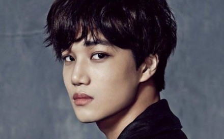 EXO band member Kai has a new show, 'I'll show You EXO - EXO Arcade'