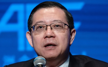 Malaysian Finance Minister Lim Guan Eng, Photo: Bloomberg