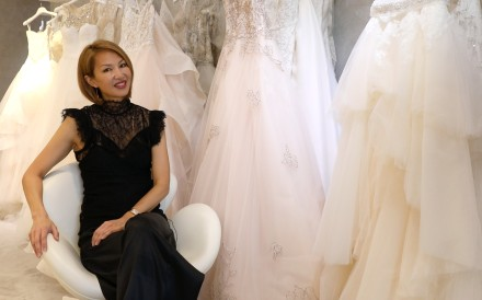 We all have a penchant for something, and perhaps a not-so-secret collection of treasured items. For Central Weddings founder Yolanda Choy-Tang, it's lace. When STYLE met with Choy in her Central...