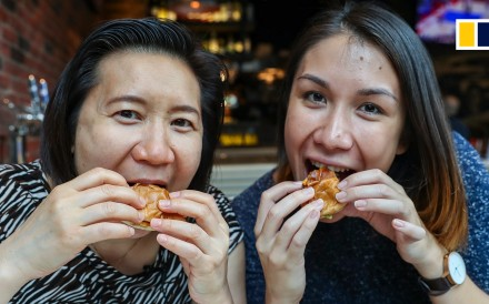 A battle of the burgers is raging in Hong Kong to win the hearts and stomachs of local diners. International burger brands have opened their doors in the city, to the delight of diners, while other...