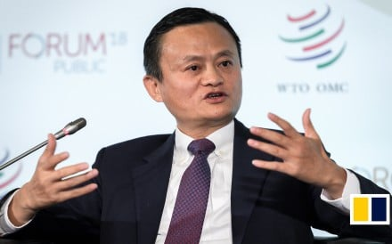 Speaking at the opening of the World Trade Organisation's 2018 Public Forum, Alibaba co-founder and executive chairman Jack Ma shared his visions for the future of trade and urged business leaders...