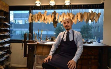 When Yohei Fukuda left for England more than a decade ago to learn his trade as a master leather shoemaker, he could hardly have imagined that his native Japan would one day become a leader in this...