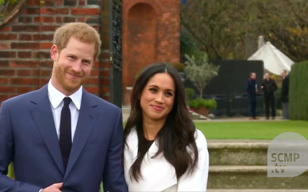 """Britain's Prince Harry and US actress Meghan Marklehaveannouncedthey will getmarried next year, saying their relationship blossomed """"incredibly quickly"""" after meeting on a blind date."""