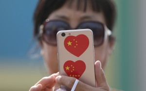 china explores merger of telecoms network giants