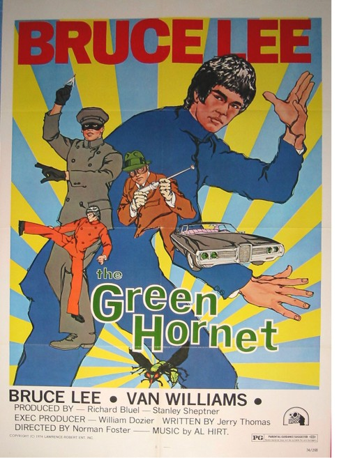 Bruce Lee got his major break as Kato in the Green Hornet. But after the series was cancelled, Lee waited for years for other worthy roles before returning to Hong Kong.