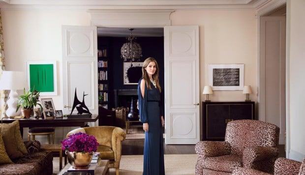 Estée Lauder's granddaughter Aerin designs opulent home interiors