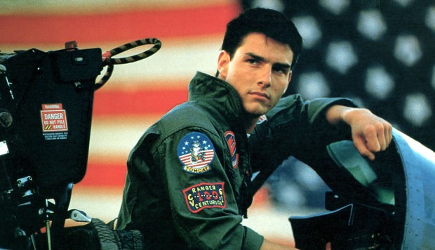Top Gun still soars  30 years on, and hot dog sequel may be on the cards | South China Morning Post