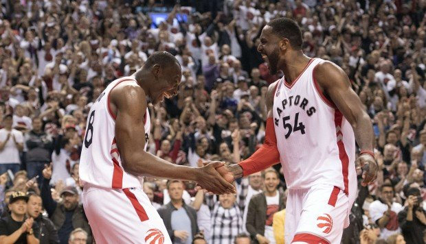 Wait over for LeBron James as Toronto Raptors advance to eastern conference final | South China Morning Post