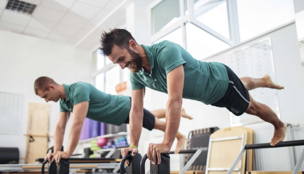 How eccentric muscle training can make you stronger and leaner quickly