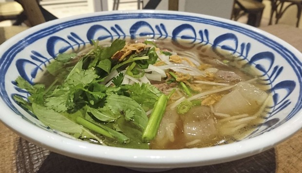 Restaurant review: Miss Saigon in Kennedy Town – go for the pho
