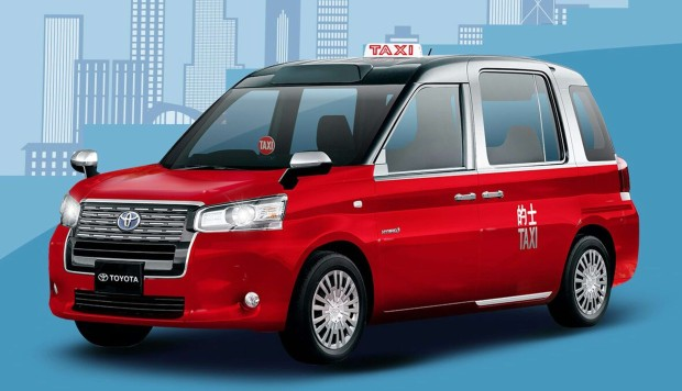 Market Research Companies >> Could this HK$300,000 hybrid taxi be the new look of Hong ...