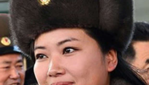 Girl group leader becomes powerful political figure in North Korea
