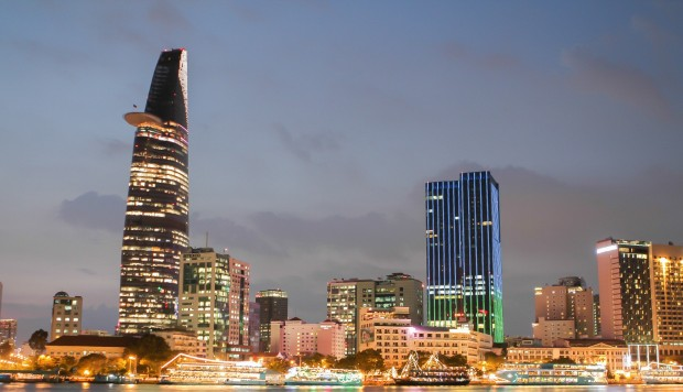 Sunwah tempts Hong Kong buyers with Ho Chi Minh City project