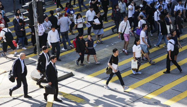 How can Hong Kong be more 'walkable'? Here are five examples