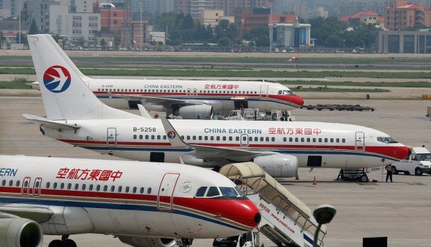 Taiwan denies permission for nearly 200 China flights amid routes row
