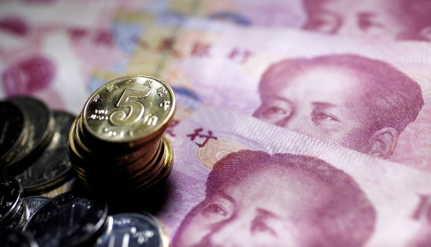 China will open up its financial sector, but only if other ...
