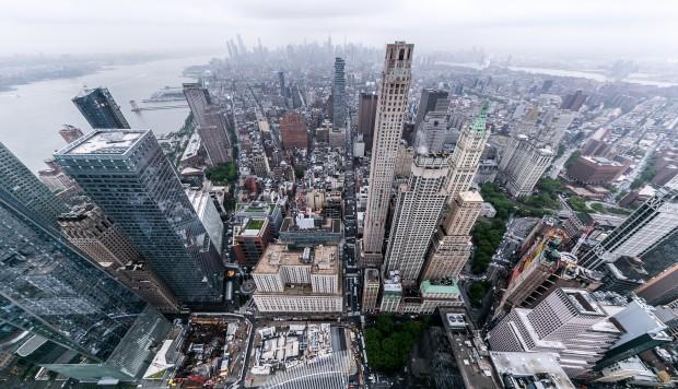 Hong Kong slips in economic world rankings as US takes top spot