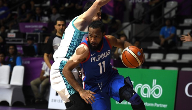 Asian Games  Gilas Stars Jordan Clarkson And Stanley Pringle Ready For China After