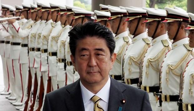 Abe to visit Russia (and he will meet Putin, may meet Xi, won't meet Kim)