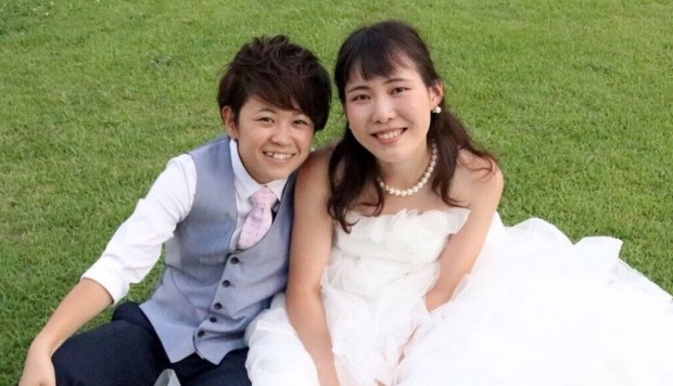 Lesbian Couple To Take Wedding Photos In 26 Countries To -6531