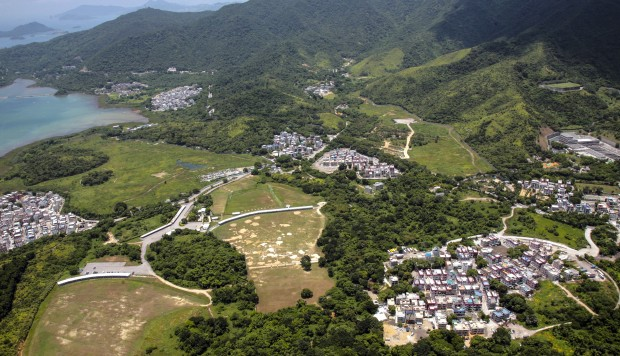 Mega project for 9,500 private flats in Sai Kung given final approval