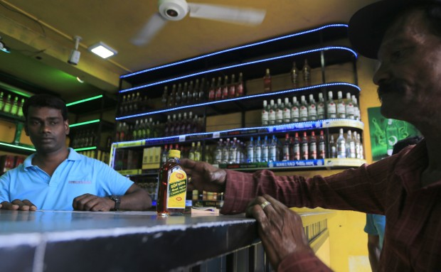 Gone like a shot: Why did Sri Lanka reinstate alcohol ban for women?
