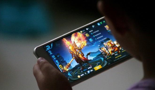 Honor of Kings is the world's highest-grossing mobile game.