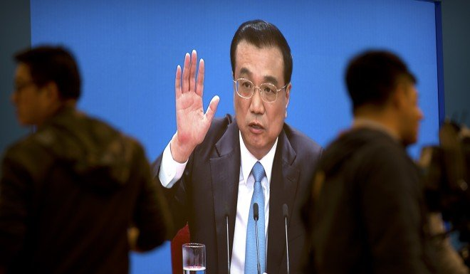 Chinese Premier Li Keqiang said in March that 'no one will emerge a winner from a trade war.'