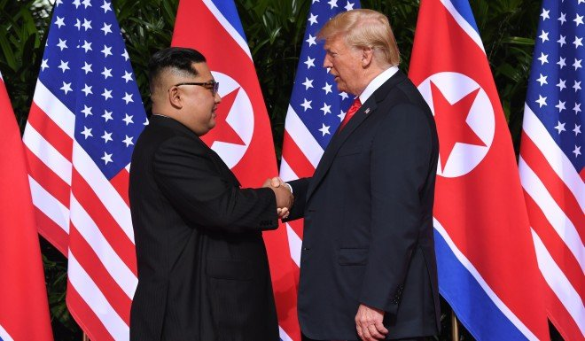 Whether the detente between the US and North Korea will sustain remains to be seen.