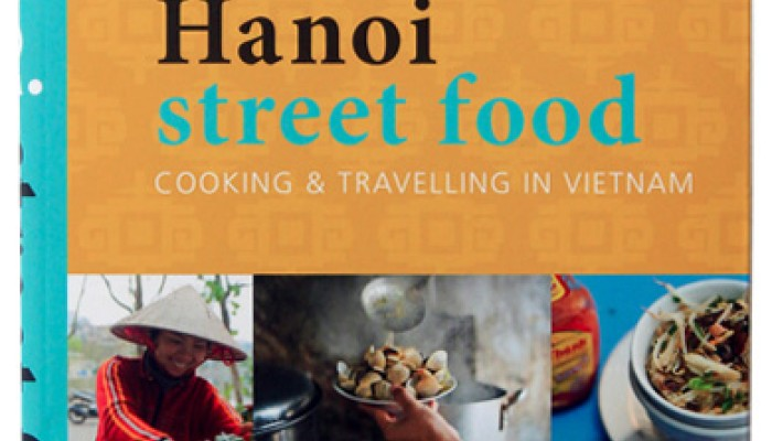 Book: Hanoi Street Food